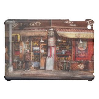 Café - NY - Chelsea - Tello Ristorante