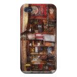 Café - NY - Chelsea - Tello Ristorante iPhone 4 Funda