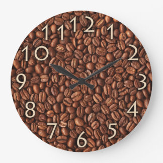 Cafe or restaurant wall clock