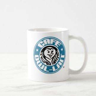 Cafe OWL-Lait Coffee Mug