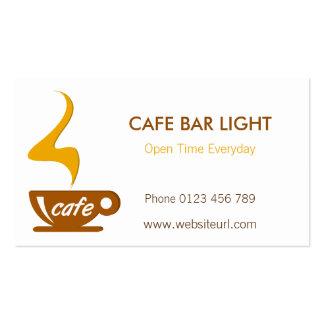 cafe pagado al contado