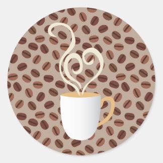Café Pegatina