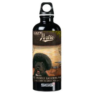 Cafe Portie SIGG Traveler 0.6L Water Bottle