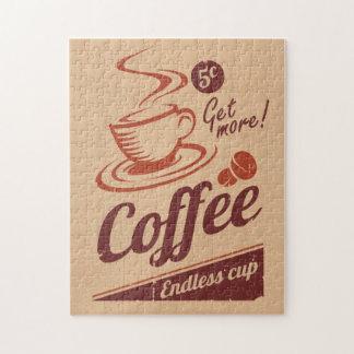 Café Puzzle Con Fotos