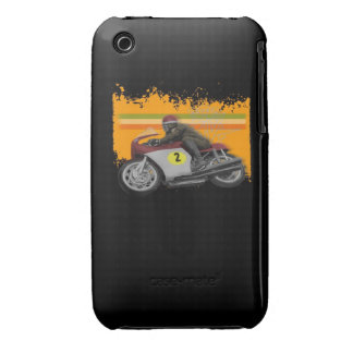 cafe racer - mvagusta 500 iPhone 3 covers