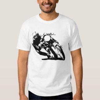 Cafe Racer T Shirt