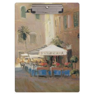 Café Roma Clipboard