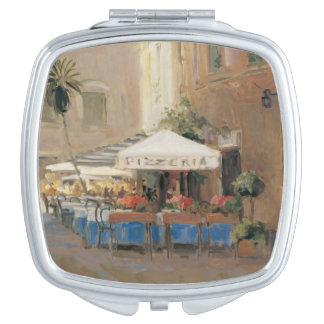 Café Roma Compact Mirror