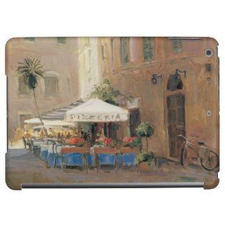 Café Roma iPad Air Case