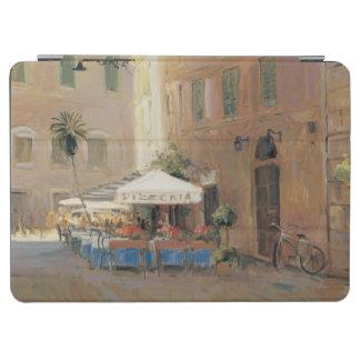 Café Roma iPad Air Cover
