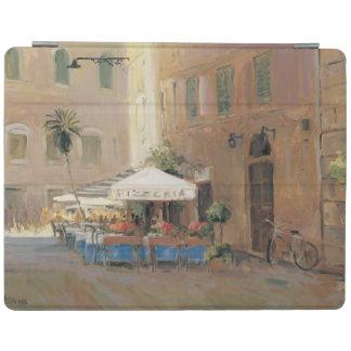 Café Roma iPad Smart Cover