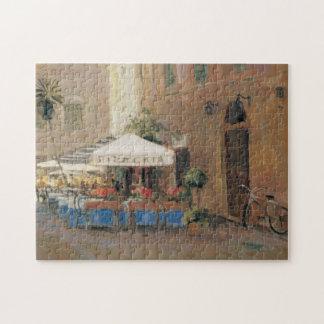 Café Roma Jigsaw Puzzle