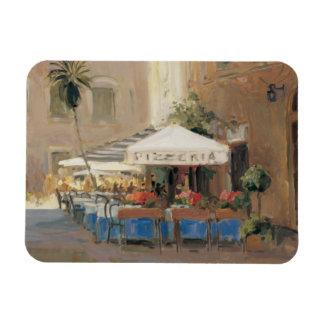 Café Roma Magnet