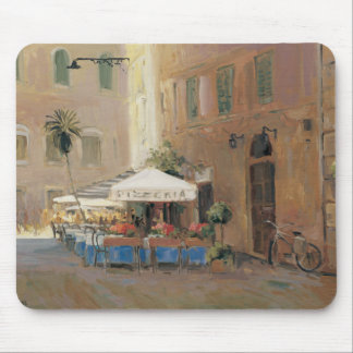 Café Roma Mouse Pad