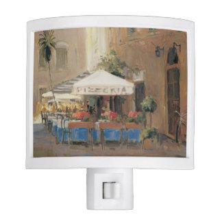 Café Roma Night Light