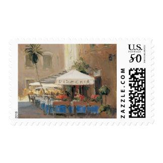 Café Roma Postage