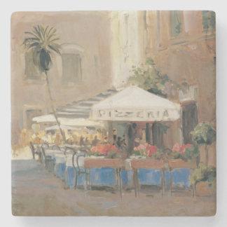 Café Roma Stone Coaster