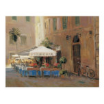 Café Roma Tarjetas Postales