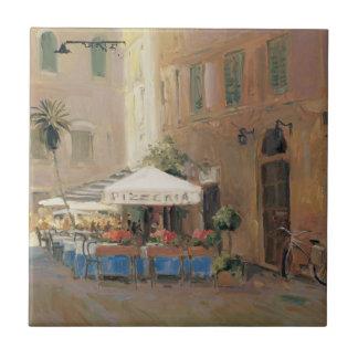 Café Roma Tile