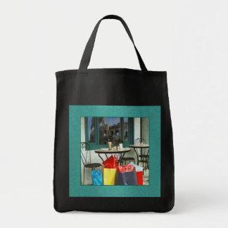 Café Roma Tote Bag