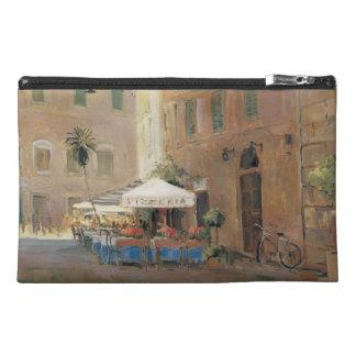 Café Roma Travel Accessory Bag