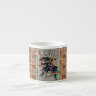Cafe Samurai Espresso Cup