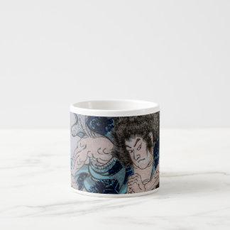 Cafe Samurai IX Espresso Cup