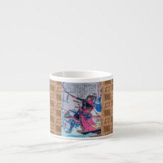 Cafe Samurai VII Espresso Cup