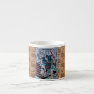 Cafe Samurai VIII Espresso Cup