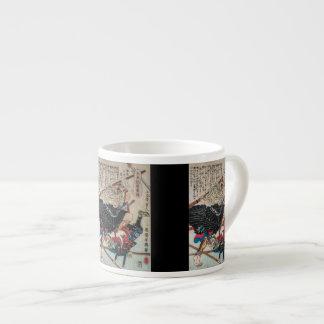 Cafe Samurai X Espresso Cup