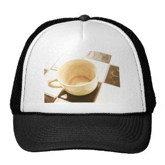 Café soñado gorra