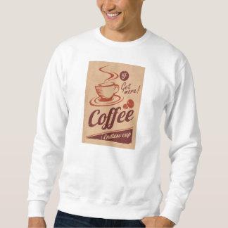 Café Sudadera