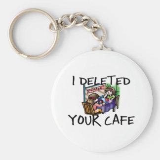 Café suprimido