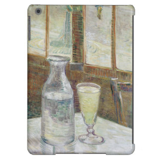 Cafe Table with Absinthe by Vincent Van Gogh Case For iPad Air
