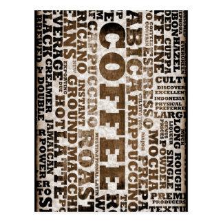 Café Postal