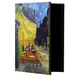 Café Terrace at Night by Van Gogh Fine Art Powis iPad Air 2 Case