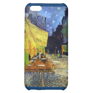 Cafe Terrace at Night, CafeTerrace iPhone 5C Cover