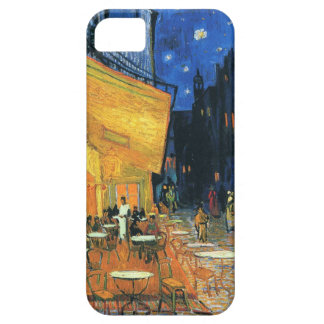 Cafe Terrace at Night iPhone 5 Cover