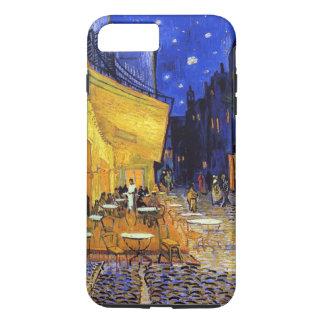 Cafe Terrace by Vincent van Gogh iPhone 7 Plus Case