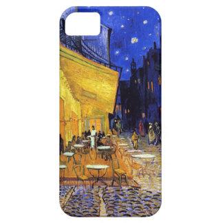 Cafe Terrace by Vincent van Gogh iPhone SE/5/5s Case