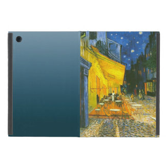 Cafe Terrace iPad Mini Powis Case Case For iPad Mini