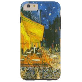 Cafe Terrace iPhone 6/6S Plus Tough Case
