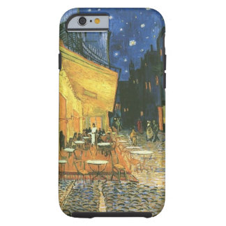 Cafe Terrace iPhone 6/6S Tough Case