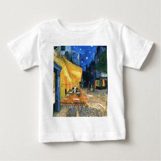 Cafe Terrace, Place du Forum, Arles Baby T-Shirt