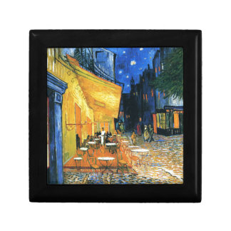 Cafe Terrace, Place du Forum, Arles Gift Box