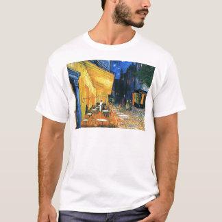 Cafe Terrace, Place du Forum, Arles T-Shirt