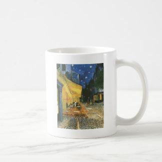 Cafe Terrace - Vincent van Gogh Coffee Mug