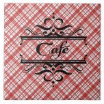 Cafe Tile