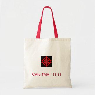 CAfe TMA - Tote BAG