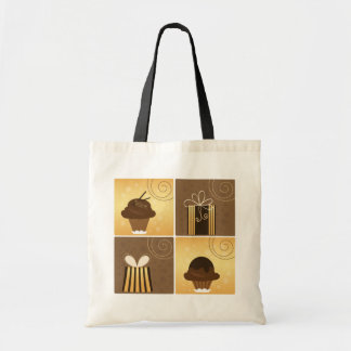 Cafe Tote Canvas Bag